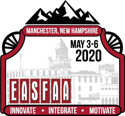 2020 EASFAA Conference Logo