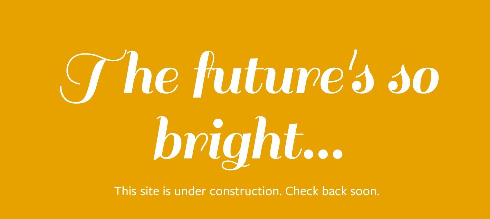 Site Under Construction